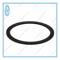 Wholesale Black Nylon ABA Back Up Ring Hydraulic Seal Solvent / Abrasion / Weather Resistance from china suppliers