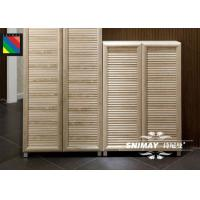 Standard mdf board furniture tall vertical shoe cabinet Room and board furniture quality