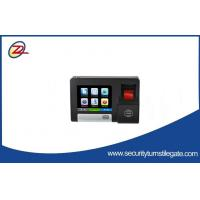 Wholesale Automatic biometric fingerprint time attendance Machine standalone keypad from china suppliers