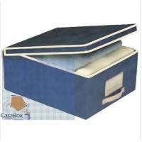 Buy cheap waterproof storage box attached lid , office supplies from wholesalers