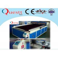 Wholesale Wood CO2 Laser Engraving And Cutting Machine For MDF PVC Bamboo Rubber 150W from china suppliers