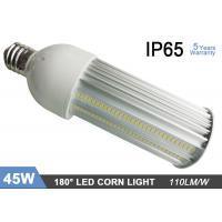Wholesale 180 Degree 4725LM 45 Watt LED Corn COB Bulb Cold Replace 150 Watt MH Bulb from china suppliers