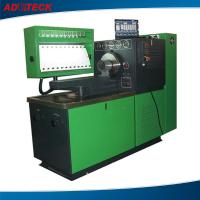 Wholesale Custom 22KW large torque fuel pump test bench equipment 12 cylinders / LCD monitor from china suppliers