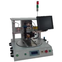Wholesale Programmable Heating TAB Bonding Machine LCD Repairing 500X750X640 mm from china suppliers