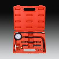 Wholesale Fuel Injection Pressure Test Kit Pressure Gauge Oil Combustion Spraying Pressure Test Tool from china suppliers