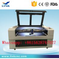 Wholesale Servo motor and ball screw transmission Laser Engraving Cutting Machine from china suppliers