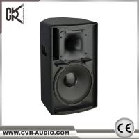 Quality CVR Pro Audio Factory Active Dual 18 Inch Subwoofer Speaker Dsp Power Amp for sale