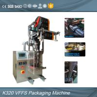 Wholesale High Efficient Automatic Pet Food Packaging Machine , Pouch Filling Equipment from china suppliers
