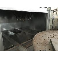 Quality Heavy Blast Abrasive Blasting Cabinets For Industrial Sandblasting Applications for sale