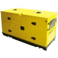 Wholesale Silent Diesel Generator Set (SIN12SJ3) from china suppliers