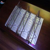Buy cheap Hot sell construction floor truss iron sheet of high buildings from wholesalers