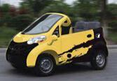Wholesale Electric -Car DLEVR1001-4 from china suppliers