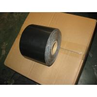 Quality API Pipe Wrap Self Adheisve Bitumen Tape Black White Color PE PP Alu Backing for sale