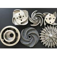 Wholesale qualified and favorable ANSI process Chemical Pumps Impellers for G 3196 Pumps from china suppliers