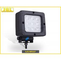 Quality Shockproof Offroad Cree Led Work Light For Trucks 108*74*117MM for sale