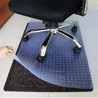 Wholesale Clear Studded Chair Mat For Carpet from china suppliers