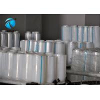 Wholesale PE Stretch Shrink Wrap transparent polythene film for packaging from china suppliers