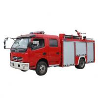 Wholesale 4000L 120HP Water Firefighting Truck 4 2 DongFeng for sale from china suppliers