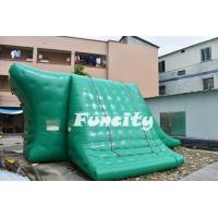 Quality Commercial Inflatable Water Toys Inflatable Water Slide Water Floating Tool for sale