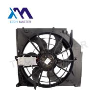 Wholesale Automotive Car Cooling Fans For BMW E46 17117561757 Radiator Fan Power 400W from china suppliers