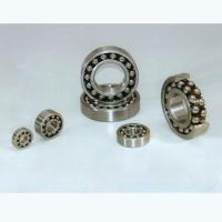 Wholesale Self Aligning Ball Bearings 1208 With Concave Sphered Raceway For Mining Machinery from china suppliers