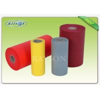 Wholesale Non Woven Polypropylene Fabric telas no tejidas , 70GSM PP no tejidos non woven fabric roll from china suppliers