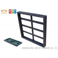 Wholesale Fixed Programmable Led Display Front Service P10 Natural Heat Radiation System from china suppliers