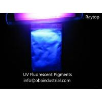 Wholesale glow in the dark fluorescent pigment for plastics from china suppliers