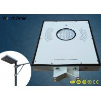 Wholesale Photovoltaic System Solar Hybrid Street Light System with 5 Years Guaranty from china suppliers