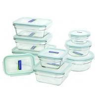 Wholesale 18-Piece Assorted Oven Safe Container Set from china suppliers