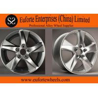 Wholesale Durable Gun Metal Hodan Replica Wheels for SPIRIOR  , 17 inch car wheels from china suppliers