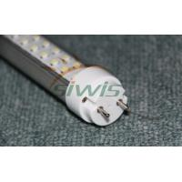 Wholesale 450mm T8 Led Fluorescent Tube Lights 600 Lumen , 80PCS Epistar SMD3528 6.5W from china suppliers