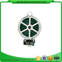 Wholesale Decorative Twist Tree Support Ties Inside Wire PVC Coated Outside 30m X 2 from china suppliers
