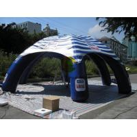Wholesale Durable Giant Inflatable Dome Tent 600D Oxford For Entertainment from china suppliers