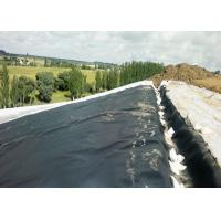Wholesale 2.50mm LLDPE Geomembrane from china suppliers
