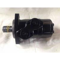 Wholesale 0MP125 OMP160 OMP500 Low Leakage Gerotor Orbital Hydraulic Motor With Needle Bearing from china suppliers
