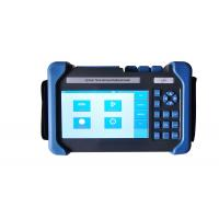 Wholesale Optical Time Domain Reflectometer OTDR Fiber Optic Tools With Battery , Optional Adapter from china suppliers