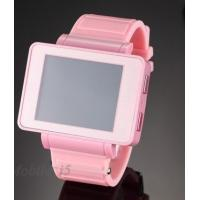 """Wholesale I5S Watch Phone Quadband GSM Mobile Phone Watch 1.8""""Touch LCD 1.3MP Camera,support Flashli from china suppliers"""