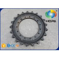 Wholesale CAT E120B E312B E313B Sprocket Excavator Hydraulic Parts 100% new from china suppliers
