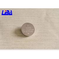 Wholesale Rechargeable Coin Type Lithium 3v Battery , Cr1620 Battery Cvs  For Switch Board from china suppliers