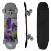 Wholesale Foxen Xinda Sports Supply PRO Grade Completed Skateboard with 7ply Canadian Maple Deck from china suppliers