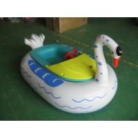 Wholesale bumper boats for sale, new design amusement water electric bumper boat from china suppliers