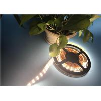 Buy cheap Felxible Strip Lights DC12 / 24V For Shopping Mall Lighting With Double Line 5050 LED from wholesalers