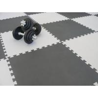 Wholesale Eco-friendly Lightweight Childrens Play Mat Interlocking Floor Mats , Water Resistant from china suppliers