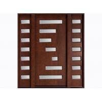 Wholesale Glazed External Timber Doors from china suppliers