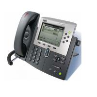 Wholesale  G.729a MGCP  LCD display  Voip Cisco IP Phone CP - 7960 with digital duplex , callmanager from china suppliers