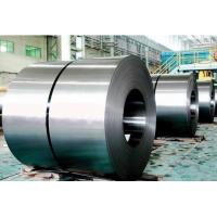 Wholesale 0.14mm - 3.00mm SPCC Dry Cold Rolled Steel Sheets and Coils Tube  from china suppliers
