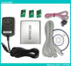 Wholesale Fcarobd BDM100 Programmer V1255 BDM100 v1255 ecu programmer Auto power upgrade car ECU programming tools from china suppliers