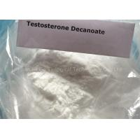 Wholesale Steroid Hormone Powder Testosterone Decanoate CAS 5721-91-5 With Fast Shipping from china suppliers