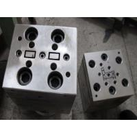 Wholesale most competitive price stainless steel extrusion mould from china suppliers
